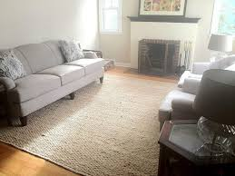 Let Me Start By Saying That This Rug Is Hand Hooked And The Old - Family room rug