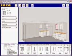 easy to use kitchen cabinet design software best design ideas best free kitchen design software