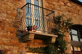 wrought iron balconies true u0026 faux balcony north valley forge