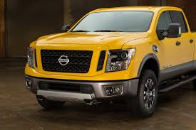 nissan titan diesel release next nissan titan will get turbocharged diesel v8 from cummins
