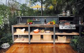 outdoor küche neu die modulare outdoorküche naturpools de