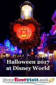 halloween 2017 at walt disney world disney worlds disney tips