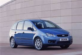 ford focus c max boot space ford c max 2003 car review honest