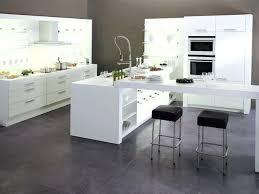 cuisine blanche carrelage gris cuisine blanche carrelage gris best cuisine photos design trends