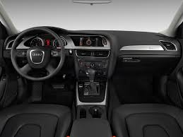 2009 audi quattro 2009 audi a4 reviews and rating motor trend