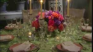 Wedding Reception Table Settings Wedding Reception Table Setting Martha Stewart