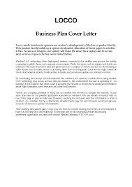 Cover Letter For Interior Design Assistant Business Plan Cover Letter Sample Free Example Page Examples
