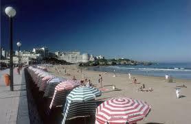 biarritz the independent