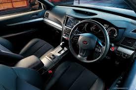 2013 Sti Interior The 2013 Subaru Legacy Sti Move Over Forester