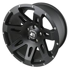 jeep wheels white rugged ridge 15305 01 xhd wheel 18x9 5x5 black satin