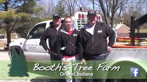 Guse Christmas Trees booths tree farm landscape tree planting tips clp marketing
