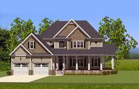 beautiful farmhouse home with wrap around porch 46226la