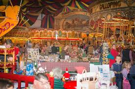 what u0027s on in 2017 at dingles fairground heritage centre