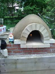 How To Build A Backyard Pizza Oven by Pizza Hackaday