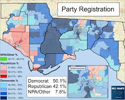 Map Of North Florida by The North Florida Way How Gwen Graham Won Fl 02 U2013 Mci Maps