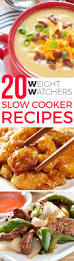 ww slow cooker recipes u2026 pinteres u2026