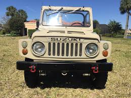 suzuki jeep 2015 this 1981 suzuki lj80 is a clean example that features its