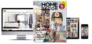 home decor magazine home decor sph magazines