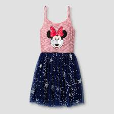 Buy Glam Red Minnie Costume by Minnie Mouse Clothes Target