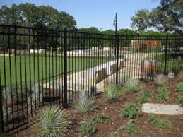 aluminum ornamental fences mn minneapolis fencing company mn