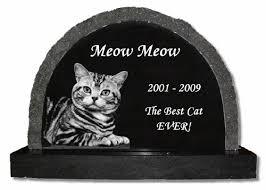 headstones for dogs granite distinctive series pet grave marker