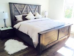 best 25 solid wood bed frame ideas on pinterest white king bed