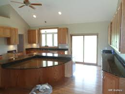 granite countertop latest kitchen granite countertops brown