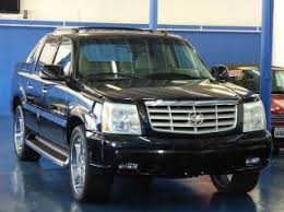 used 2002 cadillac escalade used 2002 cadillac escalade ext for sale in fairfield ca edmunds