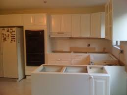 Install Kitchen Island 100 How To Install New Kitchen Cabinets New Kitchen Cabinet