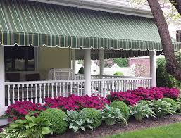 Awning Works Residential Awnings Etheredge Awning And Iron Works