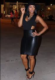 Laverne Cox In Bao Tranchi by 3137 Best Fashion Bomb Style Inspiration Images On Pinterest