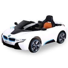 Bmw I8 Electric - electric children car sport car bmw i8 licenced www eco wheel de