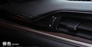 fiat freemont 2017 2017 new car interior sticker for skoda rapid alfa romeo 159 ford