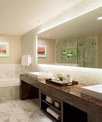 bathroom lighting around mirror bews2017