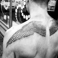 31 powerful back tattoos ideas designs photos images picsmine