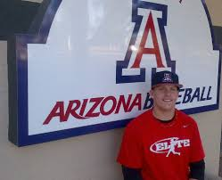 Arizona traveling teams images Elite baseball training 16u trent johnson commits to university of jpg