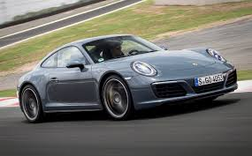 porsche 911 reviews drive review 2016 porsche 911 4 and 4s