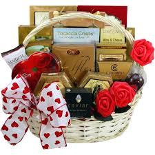 gift baskets for him valentines gift basket ft baskets for husband him ideas