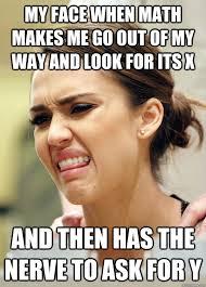 Funny Math Memes - math meme memes quickmeme