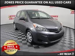 2014 Toyota Yaris Interior Used 2014 Toyota Yaris For Sale Bel Air Md