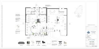 hair salon floor plans a23 100 b møbleringsplan1 jpg