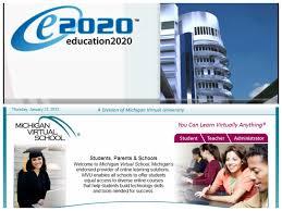 http smart class online the alternate class breakdown part 2 e2020 and michigan