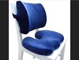 coussin pour fauteuil de bureau coussin ergonomique pour chaise de bureau 2974 coussin chaise idées