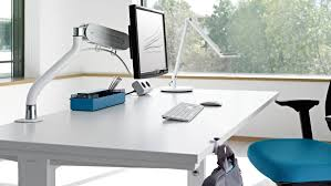 Computer Desk Arm Support Forward Arm Computer Support