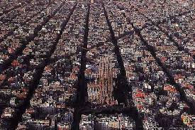 barcelona city view take a picture of the world one of the best city views in barcelona