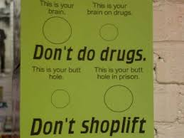Shoplifting Meme - very clever shoplifting signs smosh