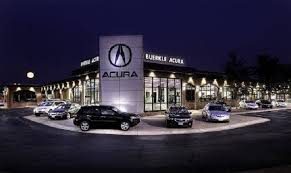 Acura Deler Buerkle Acura Acura Service Center Dealership Ratings