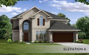 new construction homes houston home builders castlerock laguna ii gold