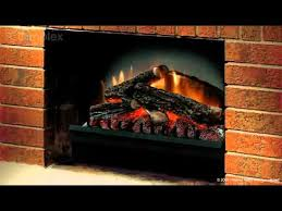 Dimplex Electric Fireplace Dimplex Electric Fireplace Products Youtube