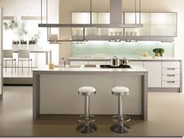 modern kitchen islands with seating modern kitchen island with seating cream polished marble floor